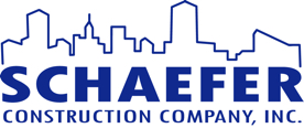 Schaefer Construction Logo