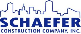 Schaefer Construction Logo